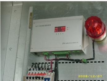 电缆温度监测器