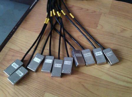 测温电缆传感器